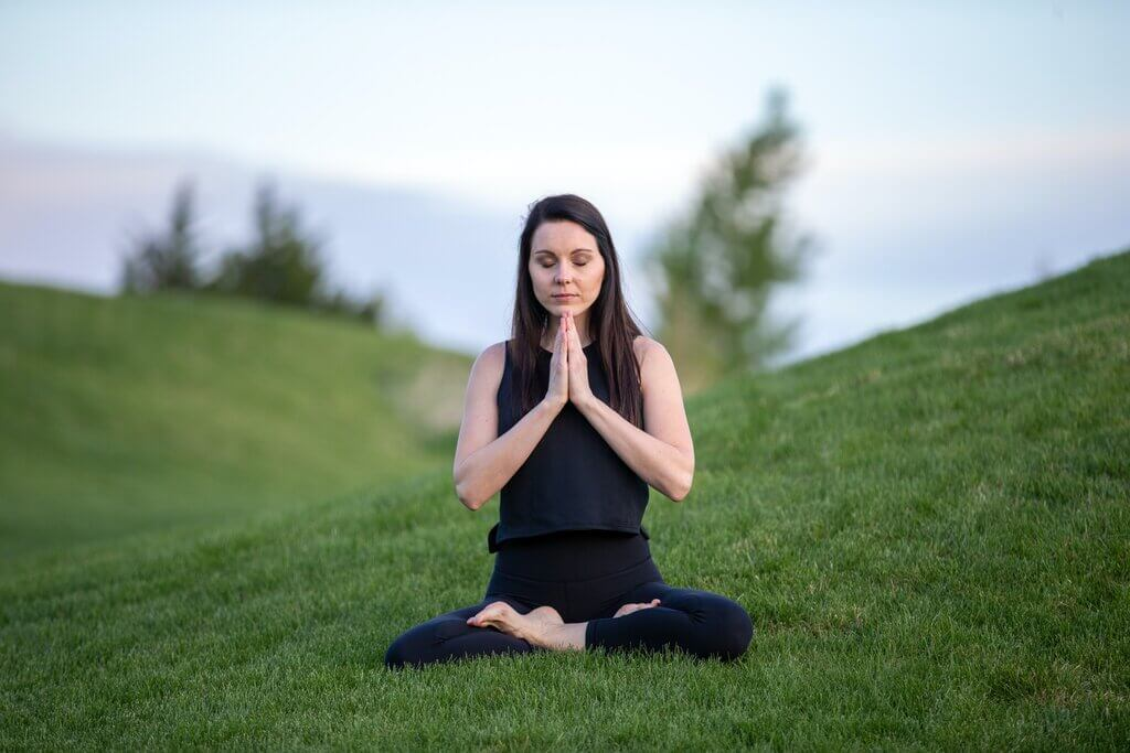 Best Yoga Course in Hisar